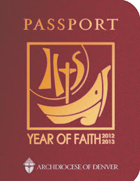 Pilgrimage Passport and Map