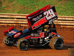 2012 Central PA 358 Point Series Hosheads.com Rooie of the Year Ryan Wilson