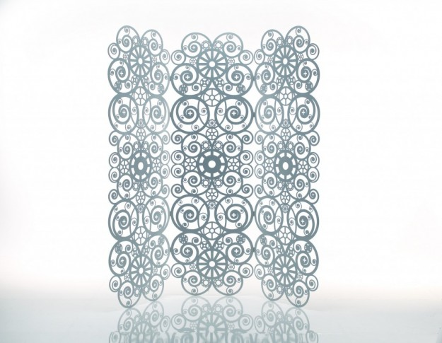 Lace Screen, Bysteel