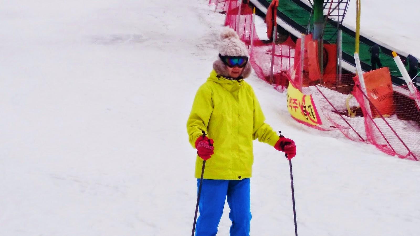 et's hit Ski Slope and Slide down the Muju Snowy Hill~!   meheartseoul.blogspot.com