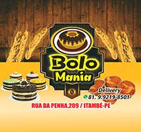 BOLO MANIA