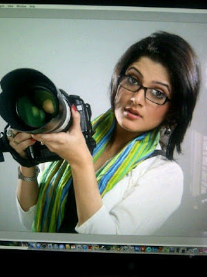 srabanti chatterjee actor