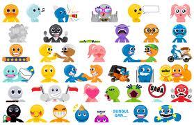 Emoticon / smiley kaskus