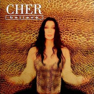 Believe. Cher