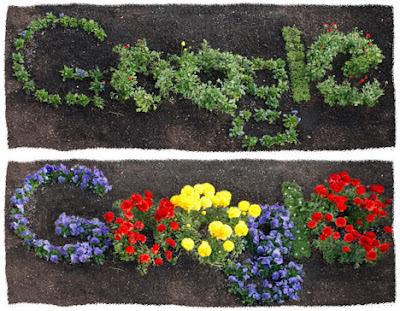 día de la tierra, google, doodle, 22 de abril