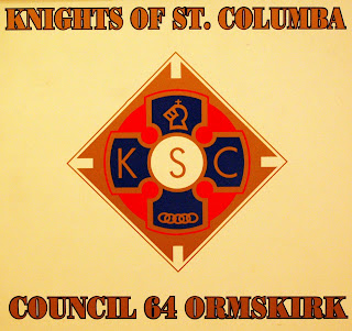 Knights of Saint Columba Council 64 Ormskirk