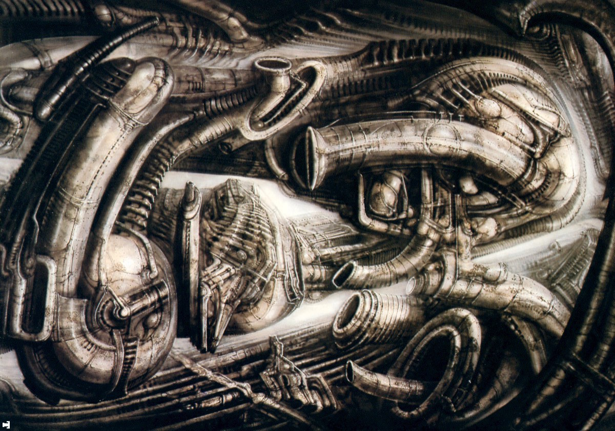Gallery For &gt Biomechanical Landscape