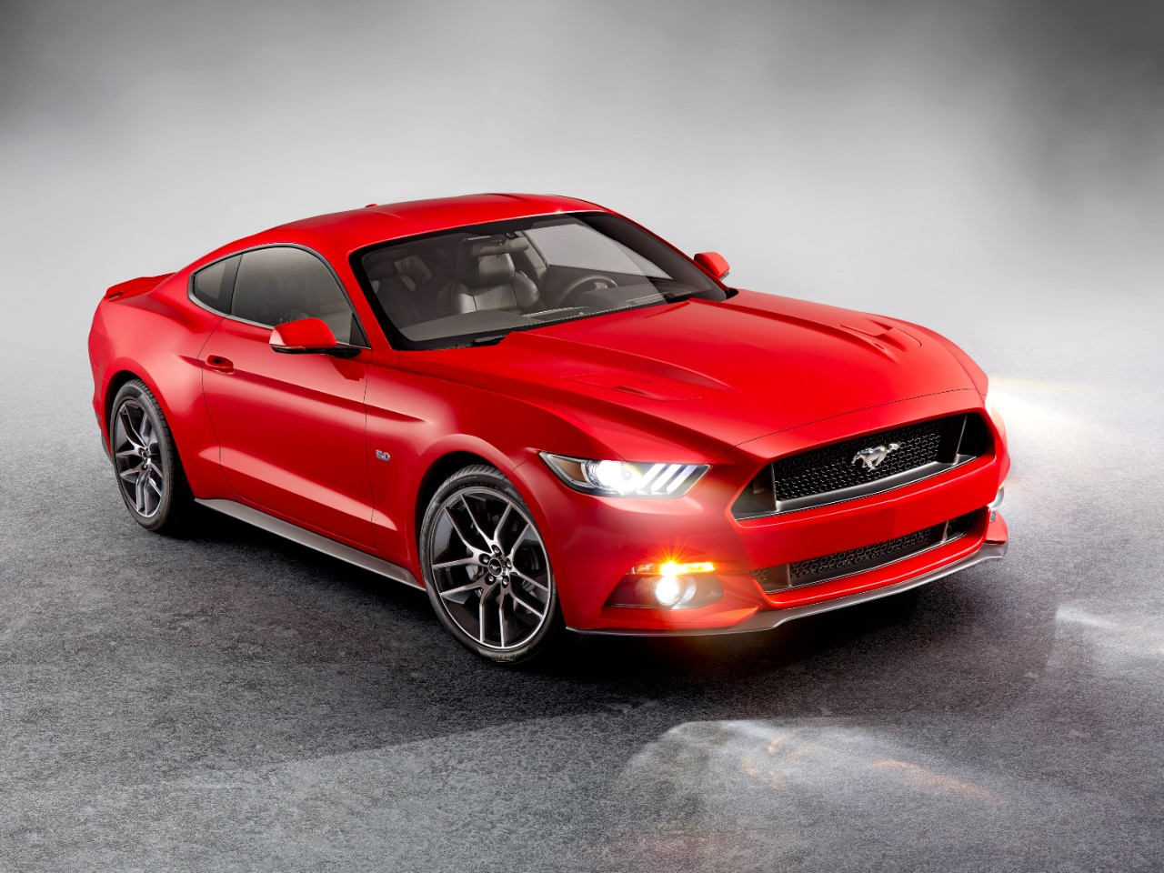 2014 BET Awards #MustangAndMe Contest and Giveaway!