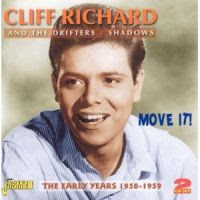 Cliff Richard - The Singles Collection CD