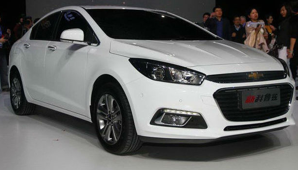 2016 Chevrolet Cruze Release Date Canada Price Changes Specs