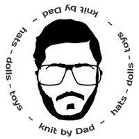Amigurumis tejidos por papá