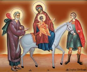 Η Γέννηση του Χριστού, τα Απόκρυφα Ευαγγέλια