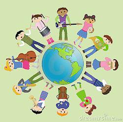 A sala de aula é um Mundo