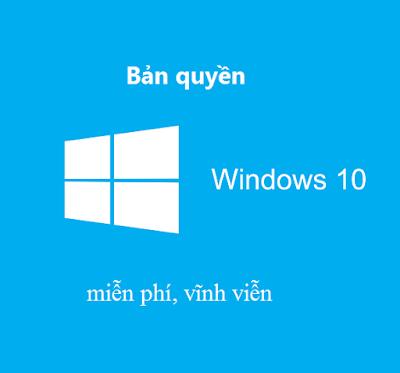 Những điều kiện bắt buộc để nhận bản quyền Windows 10 miễn phí vĩnh viễn