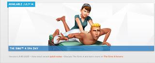 Cara mengatasi DLC tidak Muncul pada The Sims 4