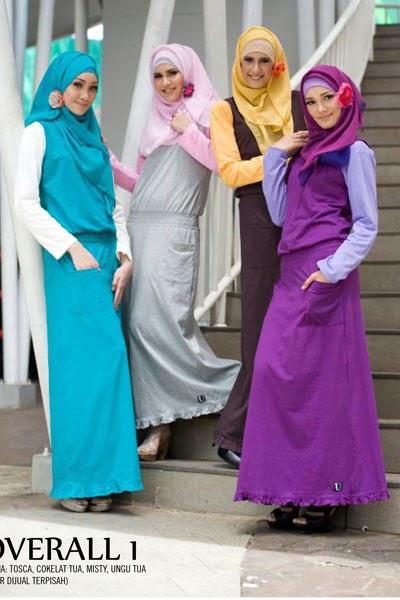 Baju Kaos Muslim Terbaru
