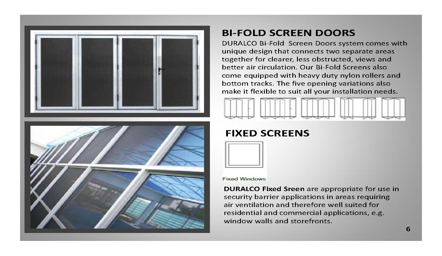 Phil Arch Review Product Review Stainless Steel Security Screen