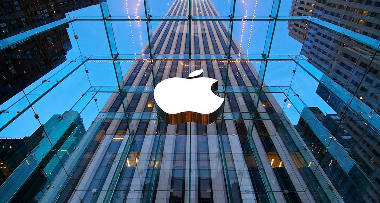 Logo-Apple-sur-Apple-Store
