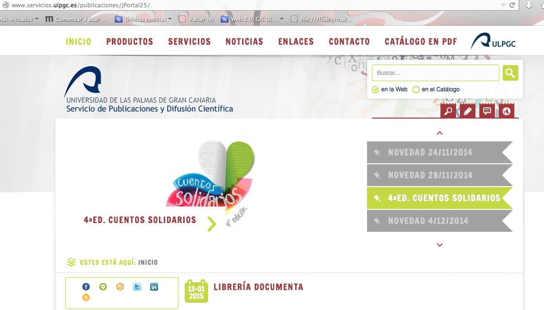 http://www.servicios.ulpgc.es/publicaciones/JPortal25/index.php/component/catitems/?searchword=El%20Guiniguada&searchphrase=all&limit=5&advsrch=coleccion&advsrch2=0&advsrch3=0
