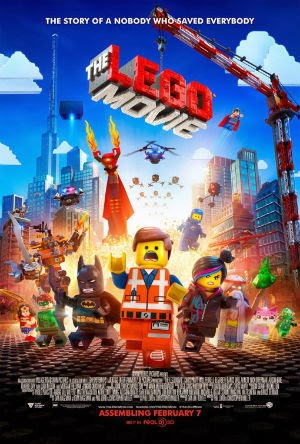 The Lego Movie - Official Main Trailer [HD]