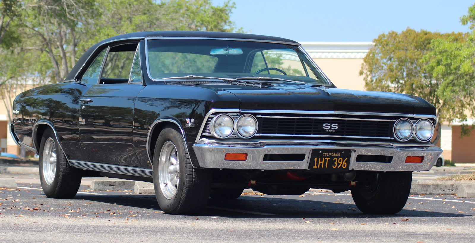 1966 Chevrolet Chevelle SS ( 396ci /375HP ) FOR $ALE / (517) 881-2331