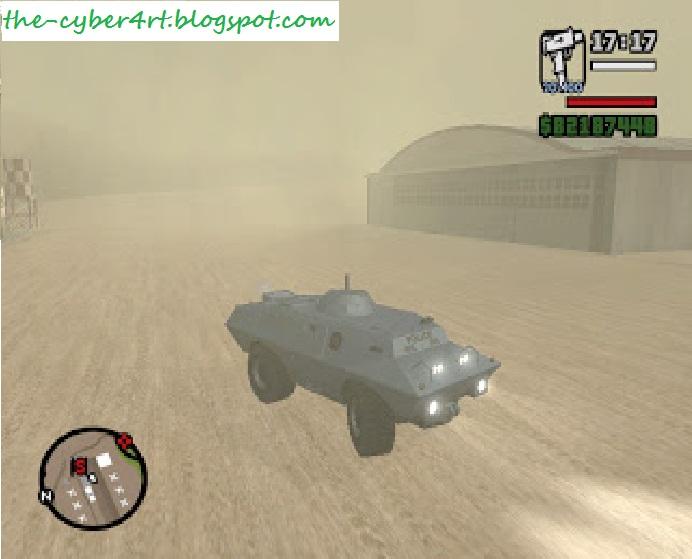 Download Game GTA San Andreas RIP