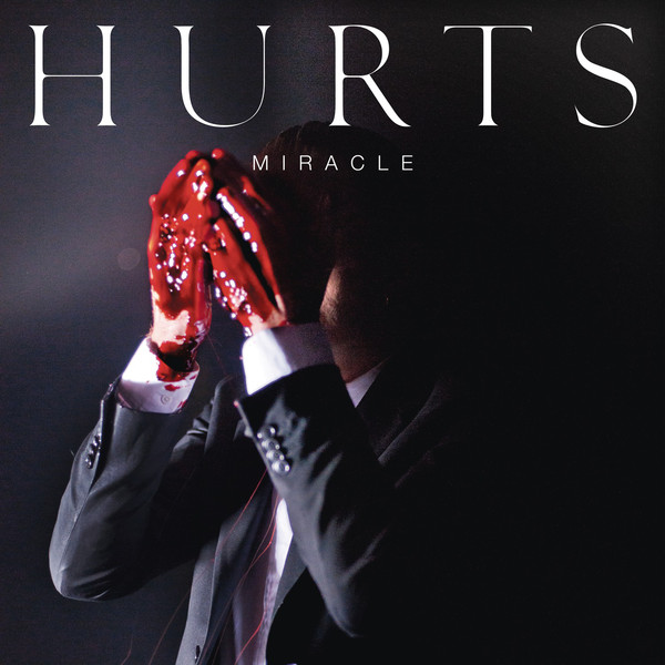 Hurts | Miracle | Pack Art | Single Artwork| Music Is My King Size Bed
