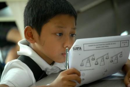 Pengertian Minat Belajar Siswa Menurut Para Ahli, Definisi, Artikel