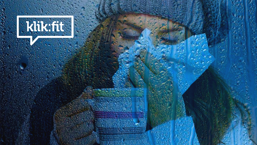 Meredakan Sinusitis Di Musim Hujan, Ini Tipsnya