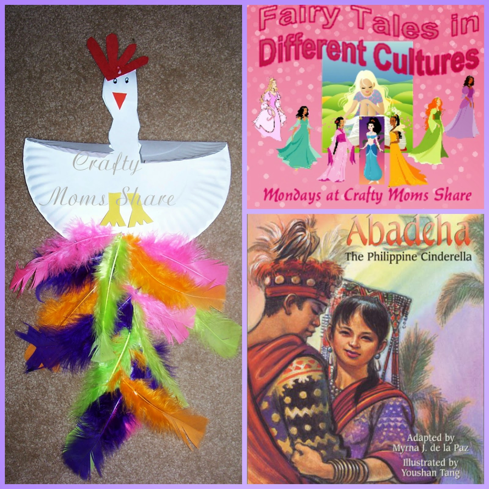 Crafty Moms Share: Fairy Tales In Different Cultures
