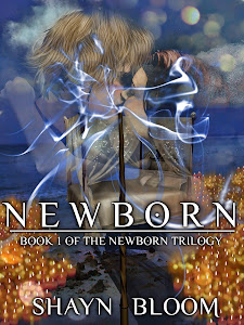 NEWBORN:  THE NOVEL THAT BEGAN IT ALL...