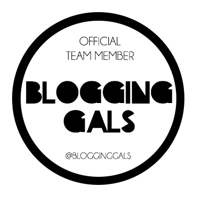 BLOGGINGGAL