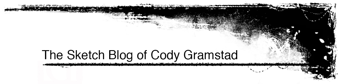 Cody Gramstad's