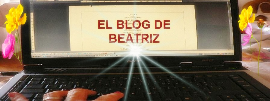 El blog de Beatriz