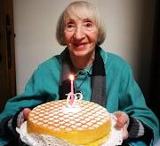 102 anos, pós Covid-19