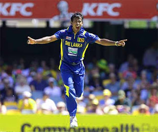 Nuwan Kulasekara (5/22) demolished the Australia batting lineup