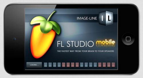 fl studio mobile apk+data download free