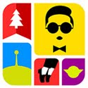 Icon Pop Quiz Icon Logo