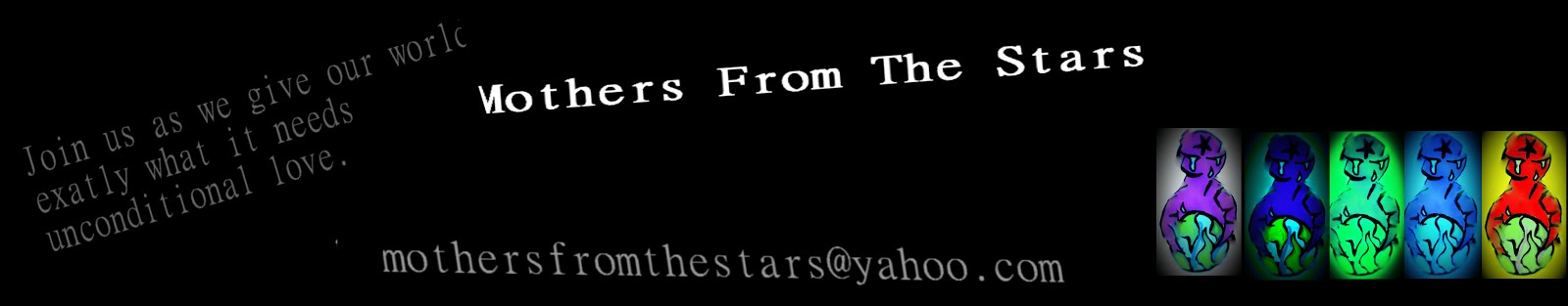 MothersFromTheStars