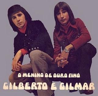 Gilberto e Gilmar - O Menino de Ouro Fino