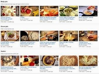 Svi video recepti