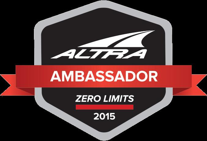 2015 Altra Ambassadors
