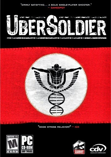 UberSoldier Game