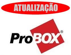 probox - NOVAS ATUALIZAÇÕES DA MARCA PROBOX. DATA 10/09/2013 Portal3