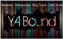 April Wrap-Up and YA Bound!!!