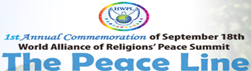 2016, WARP Peace Summit