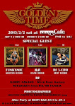 2/2(sat) [Golden time] @Grand Cafe