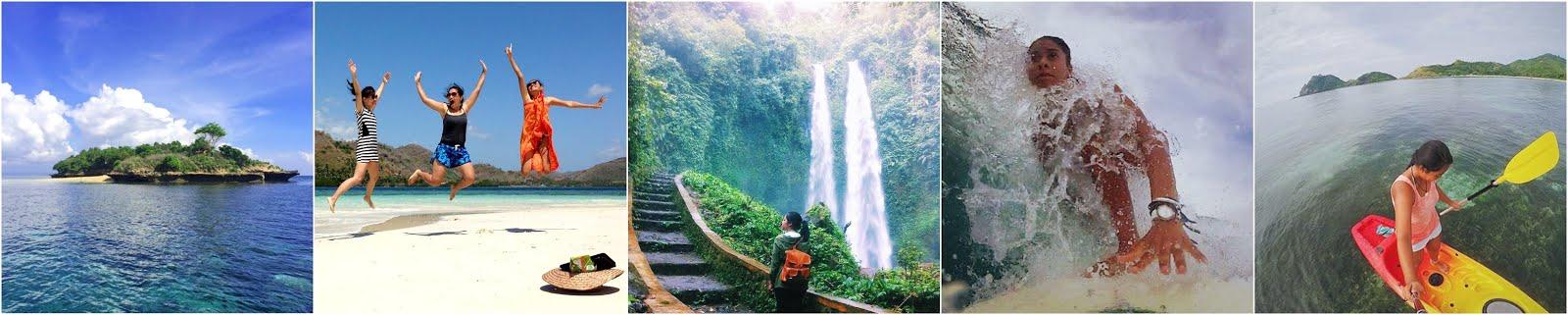 Pakej Lombok 3H2M