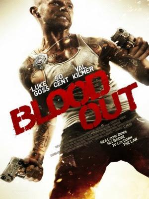 Đẫm Máu Vietsub - Blood Out (2011) Vietsub