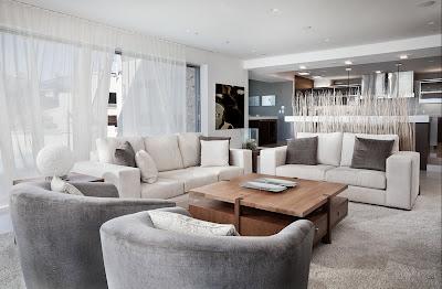Pentingnya Soft Furnishing Bagi Interior Rumah